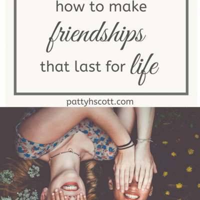 How to Cultivate True Friendship that Loves at All Times