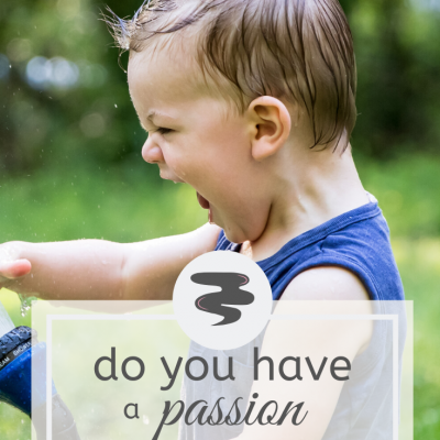 Passion for Your Purpose