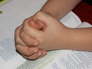 Leading our children to God is one of the two most important things