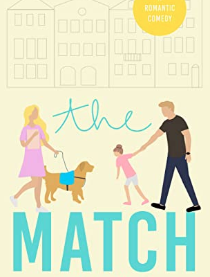 Book Review: The Match by Sarah Adams